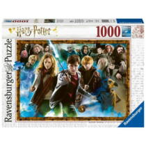 Ravensburger Harry Potter 1000 db-os kirkó / puzzle