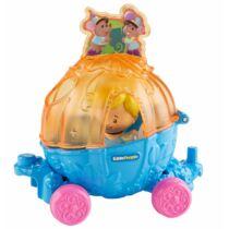 Disney Hercegnő Parádé jármű – Cinderella / Hamupipőke