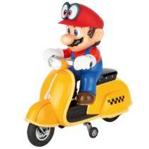 Carrera RC – Super Mario Odyssey robogón