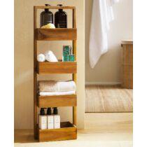 Zara Home fürdőszobai tároló polc