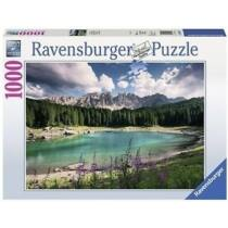 Ravensburger A Dolomitok ékszere 1000 db-os kirakó / puzzle ( 19832 )