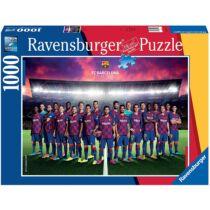 Ravensburger Fc Barcelona 2019-2020 1000 db-os kirakó / puzzle (19941 )
