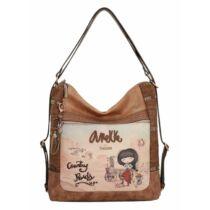 Anekke Arizona női táska és hátizsák