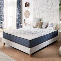 Naturalex Perfectsleep 7 zónás matrac,135×190 cm