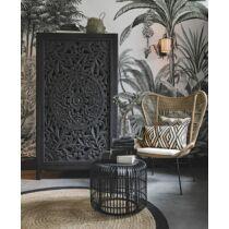 Maisons Du Monde Panya rattan-bambusz kisasztal