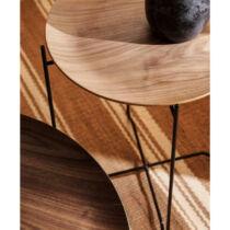 Zara Home kerek dohányzóasztal 70 cm