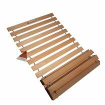 Chirollet Extra stabil ágyrács, 90 x 200 cm