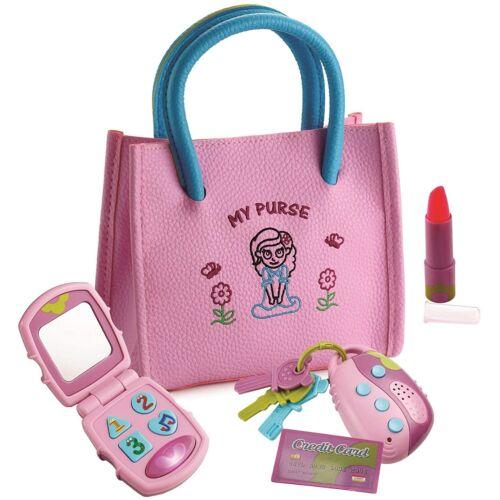 Playkidz kislány táska szett kiegészítőkkel