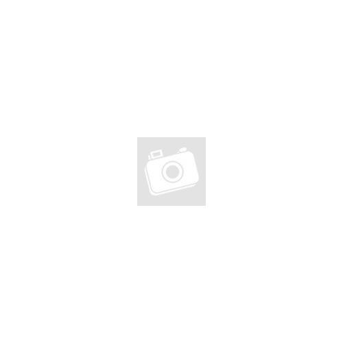 Selsey Gusto tv állvány 140cm, tölgy/fehér,led világítással