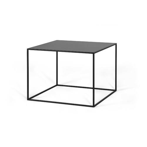Silence dohányzóasztal, 55x55x40 cm