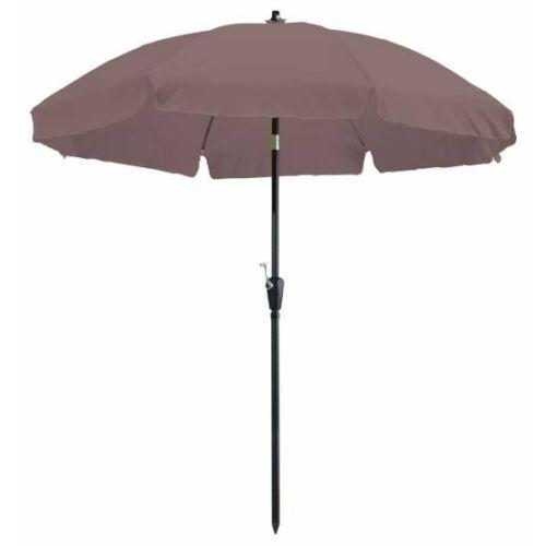 Madison Lanzarote napernyő,  ∅ 250 cm, Taupe