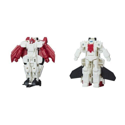 Hasbro Transformers – Combiner Force: Skysledge és Stormhammer robotfigurák /C0628/C0631/