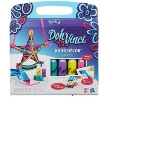 Play-Doh DohVinci: Ajtódísz szett