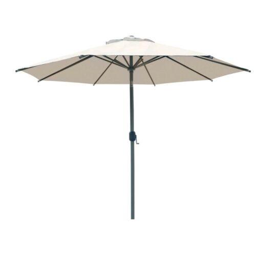 Sorara Palermo napernyő, 300 cm, homok, dönthető