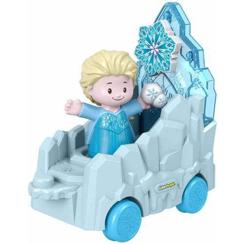 Disney Hercegnő Parádé jármű – Frozen / Jégvarázs Elza