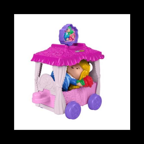 Disney Hercegnő Parádé jármű – Csipkerózsika / Aurora