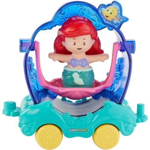 Disney Hercegnő Parádé jármű – Ariel