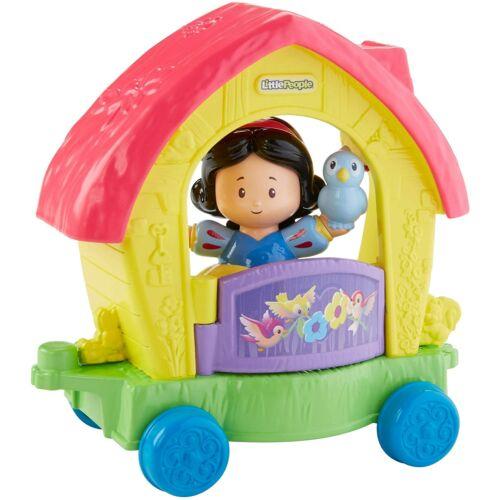 Disney Hercegnő Parádé jármű – Hófehérke