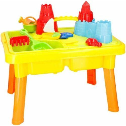 Eddy Toys homok és víz játékasztal
