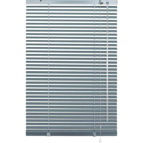 Alumínium reluxa 120×175 cm, ezüst-kék