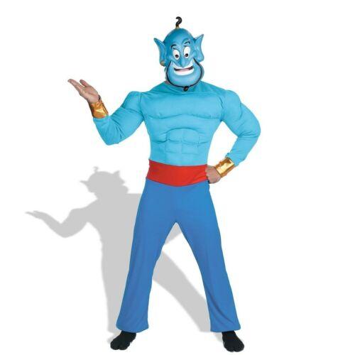 Disney Dzsinn férfi jelmez, XL