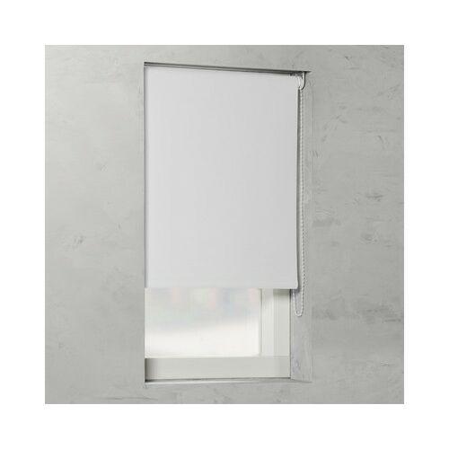 Soluna 70×275 cm sötétítő roló, fehér