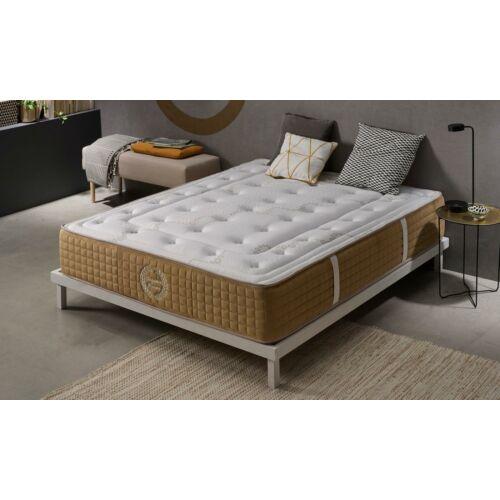 Mr. Lazy Elegance Casual Bliss memóriahab matrac, 160×200 cm, 30 cm