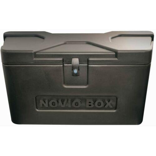 Novio Box tárolódoboz, szerszámdoboz