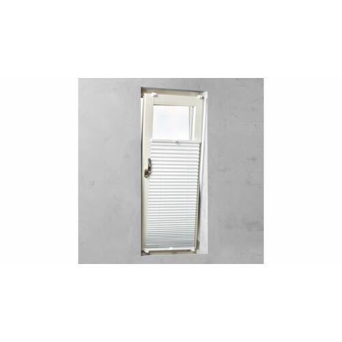 Cocoon 75 X 130 cm termo pliszé, fúrás nélkül fehér