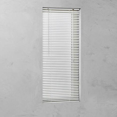 Venetian 50×175 cm alumínium reluxa, fehér