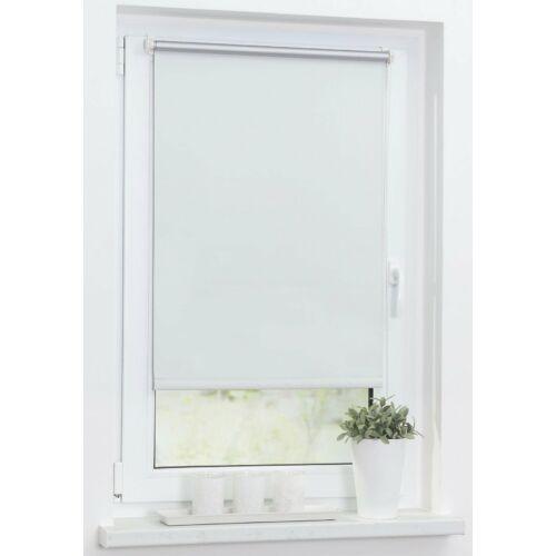 Sam Design&Concept 75×150 cm hőszigetelő roló, fúrás nélkül, fehér