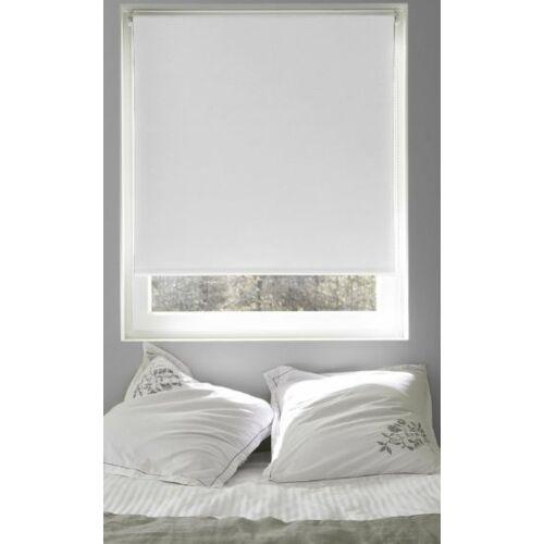 Madécostore 56×190 cm árnyékoló/sötétítő roló, fúrás nélkül, fehér