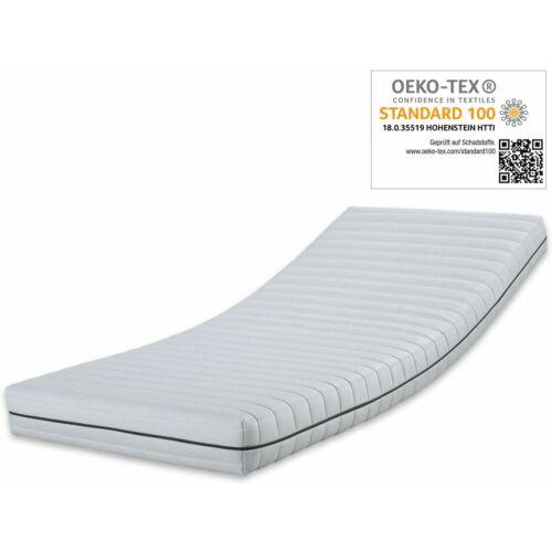 Betten-ABC 90×180 cm hideghab matrac, 7 zónás