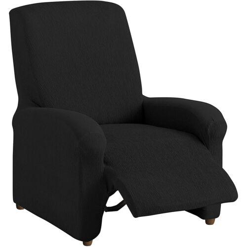 Relax fotelhuzat, Complete TEIDE, fekete