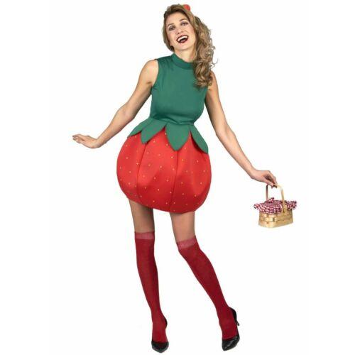 Jadeo eper női jelmez, M-L