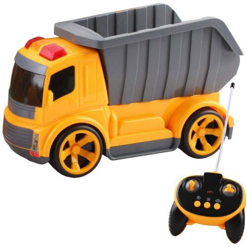 J.B Toys távirányítós teherautó