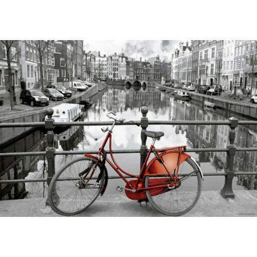 Educa Amszterdam mini 1000 db-os kirakó / puzzle ( 17116 )