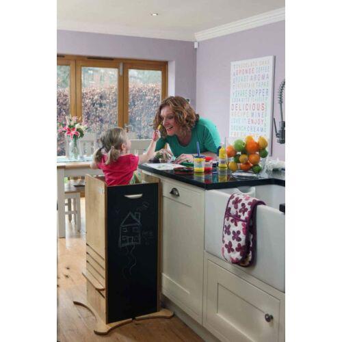 Little Helper gyerek konyhai biztonsági állvány (FP02-12)