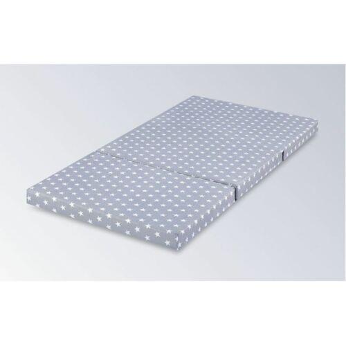 Babycab összehajtható gyerek matrac, 60x120x6 cm