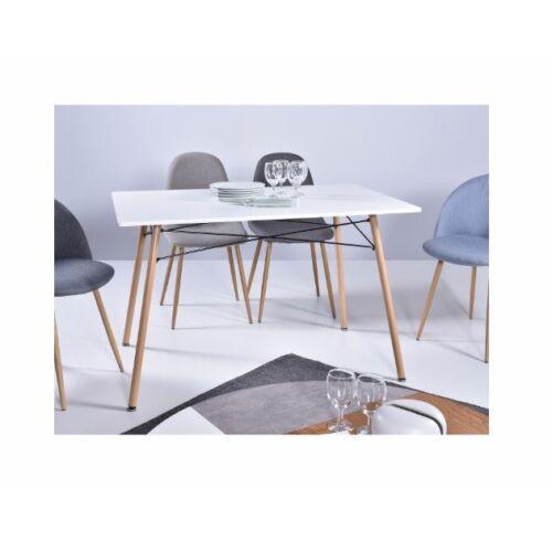 London Slim téglalap alakú asztal, 110 x 70 x 72 cm