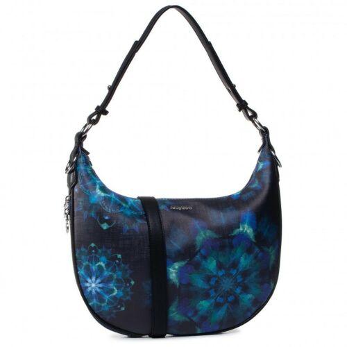 Desigual Bols Galactic Azules Siberia női táska