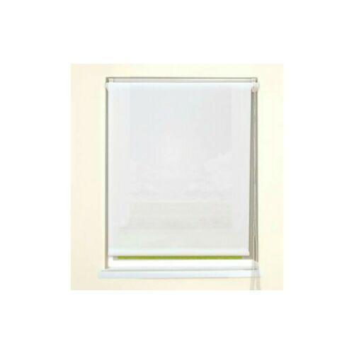 Sensation fényáteresztő roló 75×150 cm, fúrás nélkül, fehér