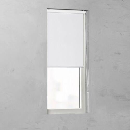 Pure Living 75×175 cm hőszigetelő roló, fehér