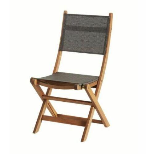 Jutlandia összecsukható kerti szék