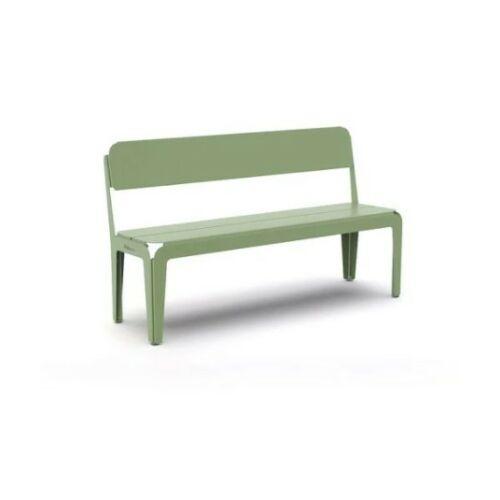 Weltevree alumínium pad, zöld