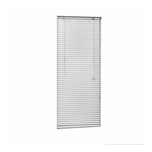 Basic 120×140 cm alumínium reluxa, fehér