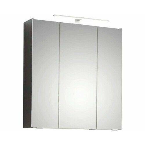 Pelipal Capri Saskia fürdőszobaszekrény világítással,65 cm, B.kategória