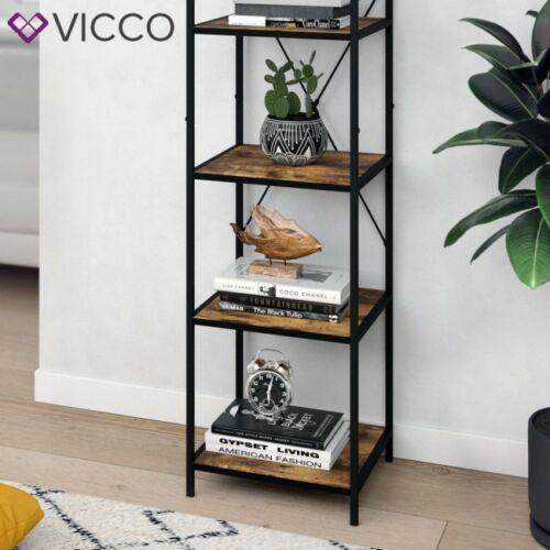 Vicco Fyrk álló polc, 40 x 174 x 39,5 cm