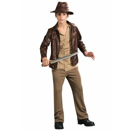 Indiana Jones férfi jelmez, egy méret