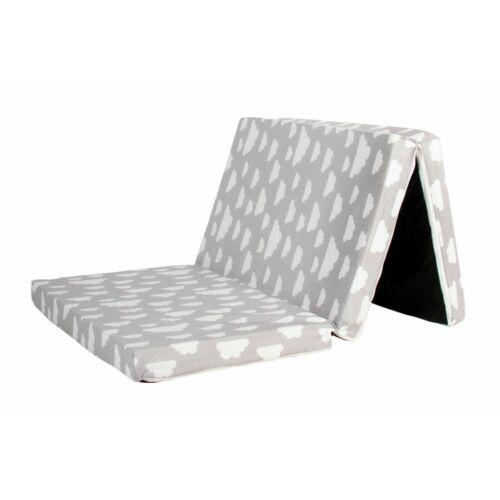 Babylume összehajtható gyerek matrac, 60x120x6 cm